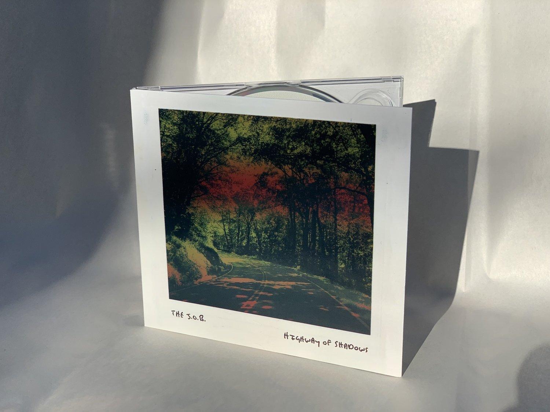 Highway of Shadows (CD)