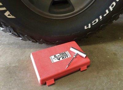 LSO Tire Repair Kit