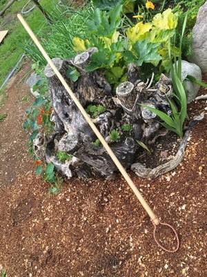 Gardenscepter, long shaft