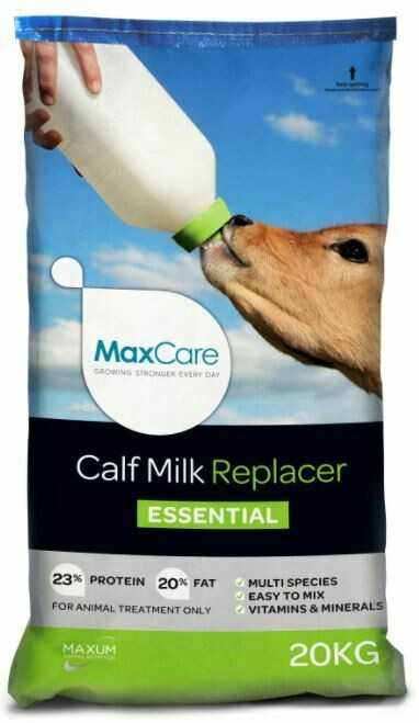 Calf Milk Replacer - Essential