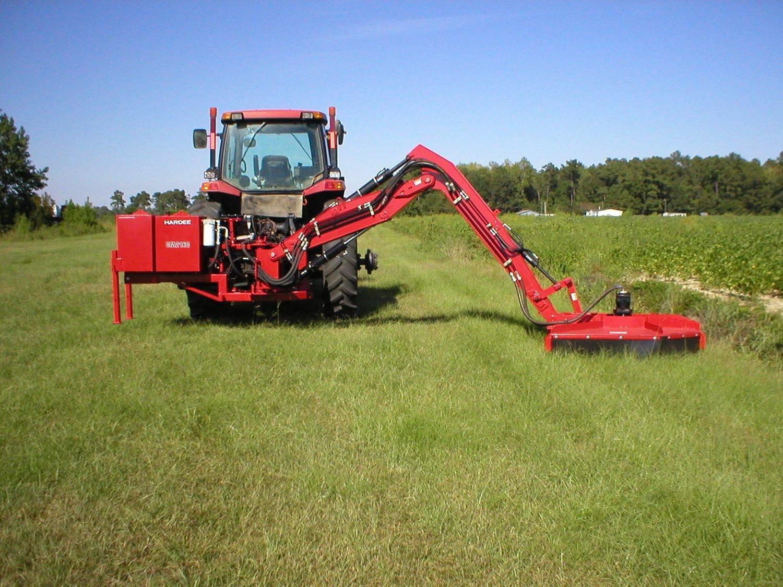 CM2160 Hydraulic Mower Complete *