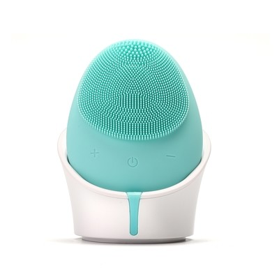 My Dermatician Sonic Cleansing Brush Brush Teal