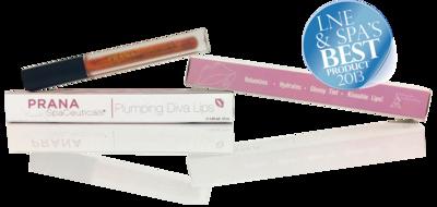 Plumping Diva Lips  SPF 15