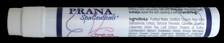PMS  Punch Out Spot Treatment