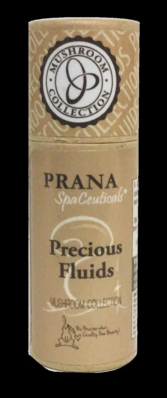 Precious Fluids