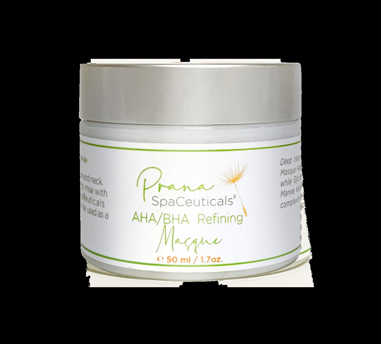 AHA/BHA Refining Masque