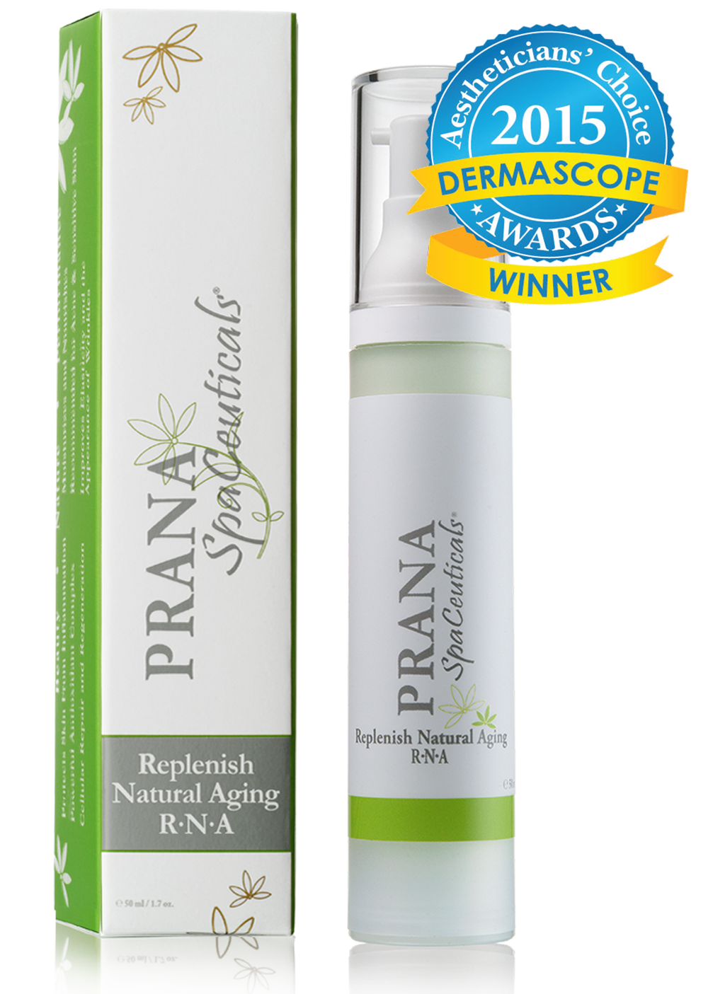 R.N.A Replenish Natural Aging