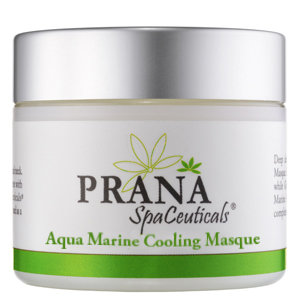 Aqua-Marine Cooling Masque