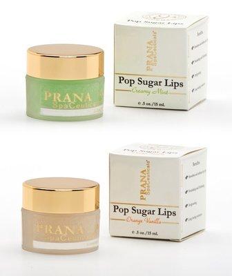 Pop Sugar Lips