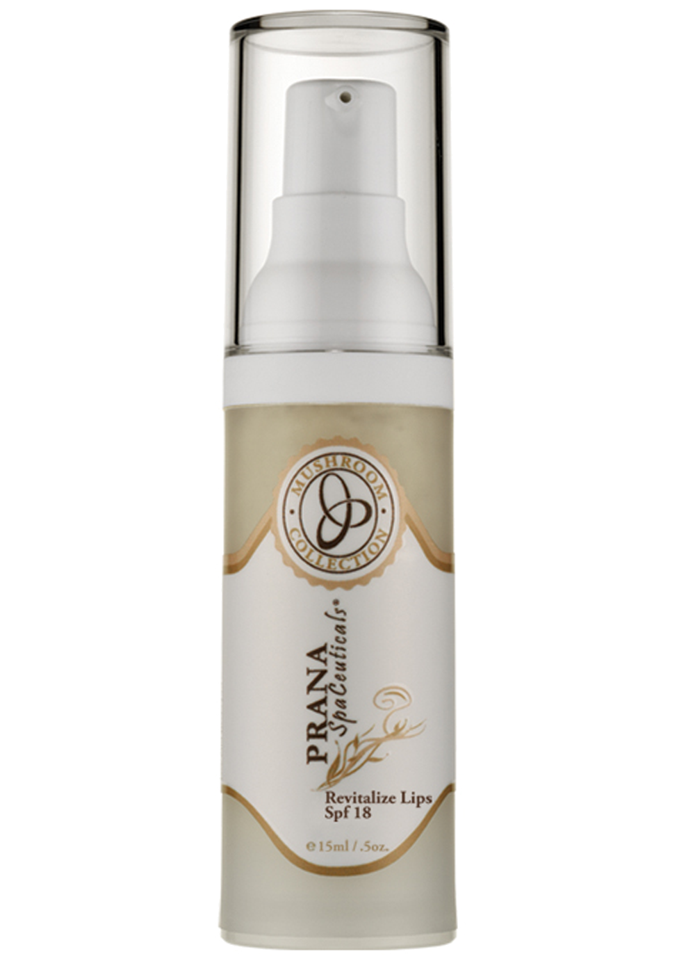 Revitalize Lips SPF 18