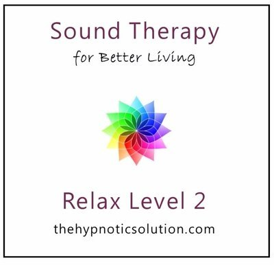 RELAX 2 MP3  ( Theta )