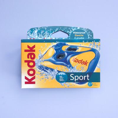 Kodak Sport Underwater 27exp