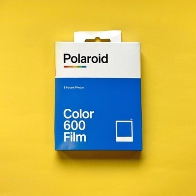 Polaroid Originals Film Colour 600