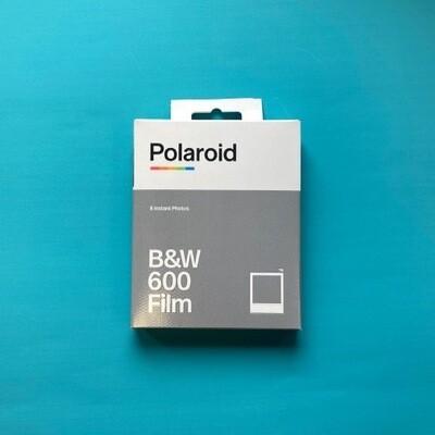 Polaroid Originals Film B&W 600