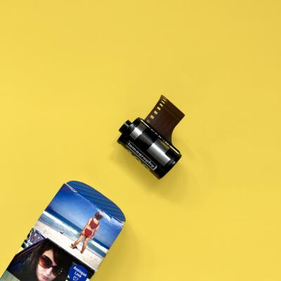 Lomography Colour Negative 400 36 Exp 35mm Single Roll