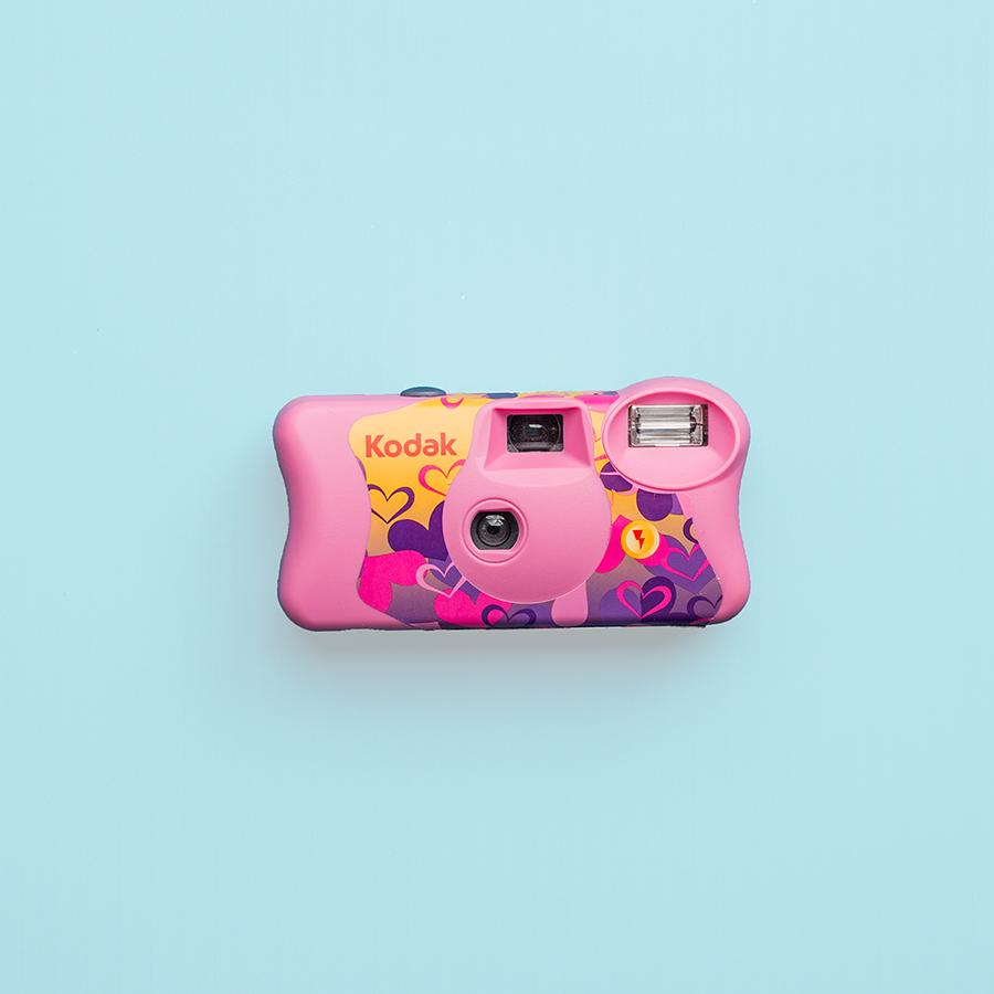 Standard Single Use Camera