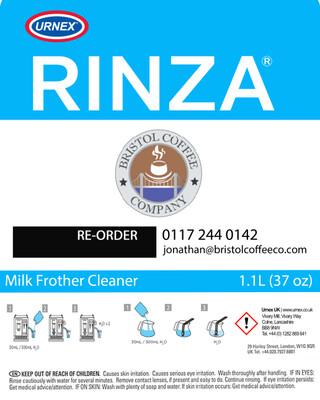 Rinza Milk Cleaner
