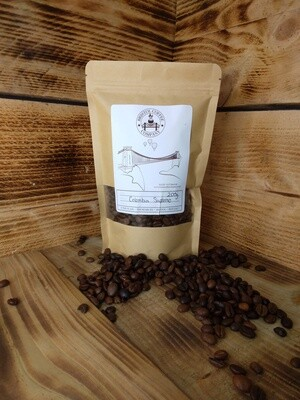 Colombia Supremo 200g Beans