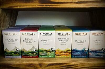Birchall Tea - Pack of 25 Enveloped Teabags