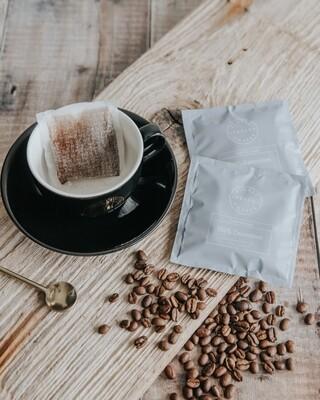 Sumatra Blend Coffee Bags x 100