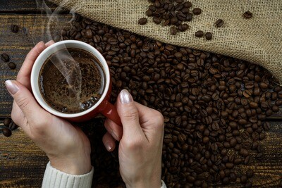 Coffee Tasting Session - September 4th 2021 - 10.30am