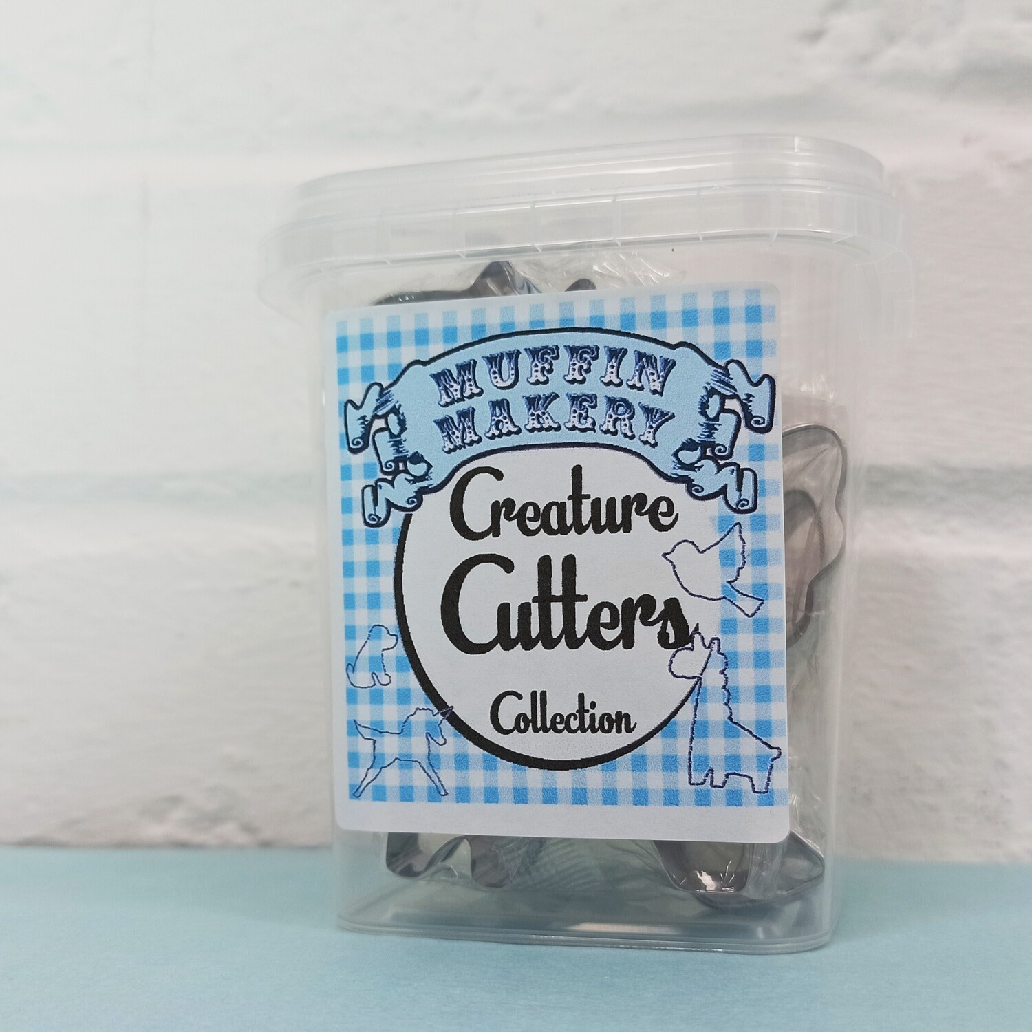Creature Cutters Collection