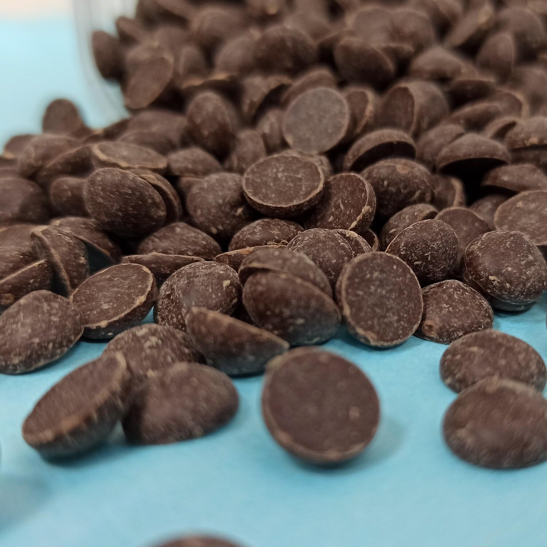 Excellent Rich Dark Chocolate Chips 80g