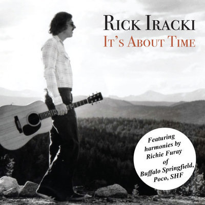 It's About Time - Physical CD