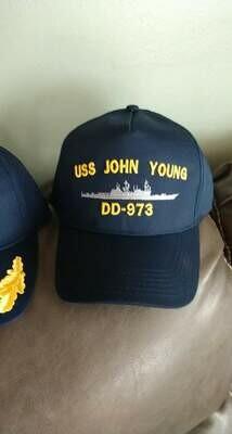 John Young Ballcap