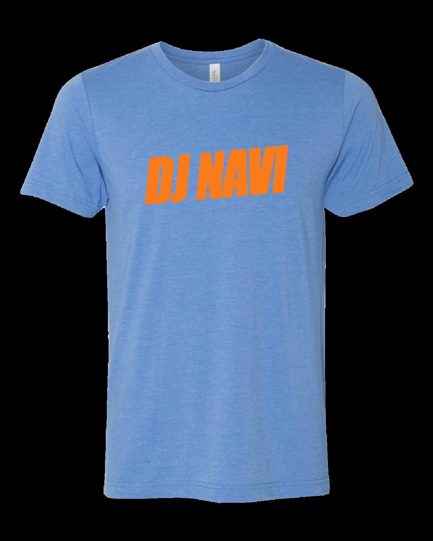Dj Navi Thunder T-Shirt!