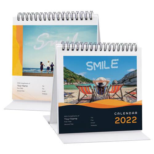 DSA09 6x7座枱月曆 (快速落單月曆)