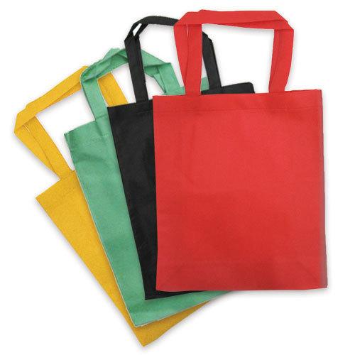 環保平面袋