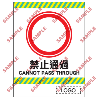 CP02 - 停車場類安全標誌