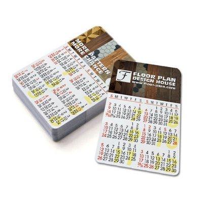 年曆咭 Calendar Card
