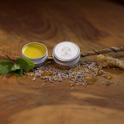 Luscious Loon Lip Balm