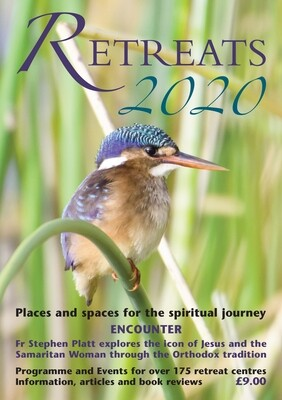 SALE -Retreats 2020