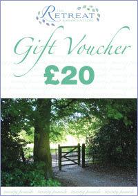 £20 Gift Tokens
