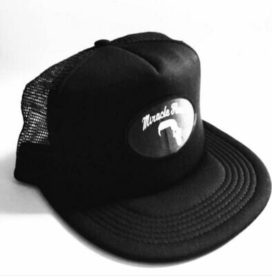 MF-H4 trucker hat