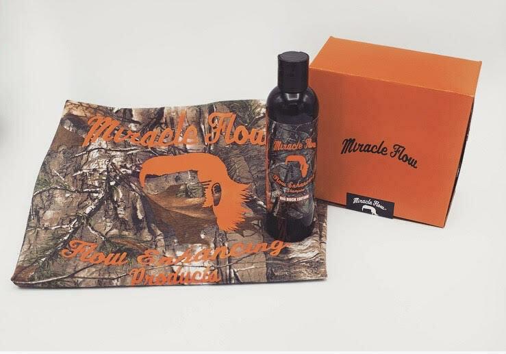 MF ( big buck) box set