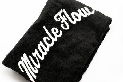 MF- full size plush towel