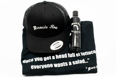 unlimited salad bar set