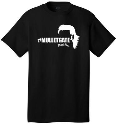 MULLETGATE Tee-shirt
