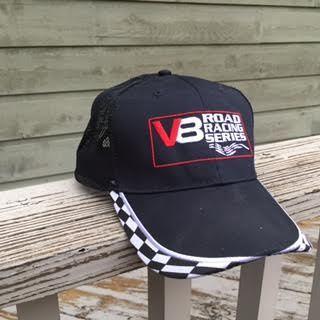 V8RRS Hat
