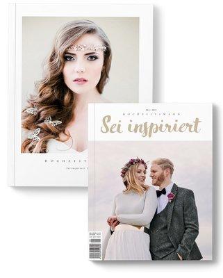 Sei inspiriert 2016 Buch & No 6 Magazin