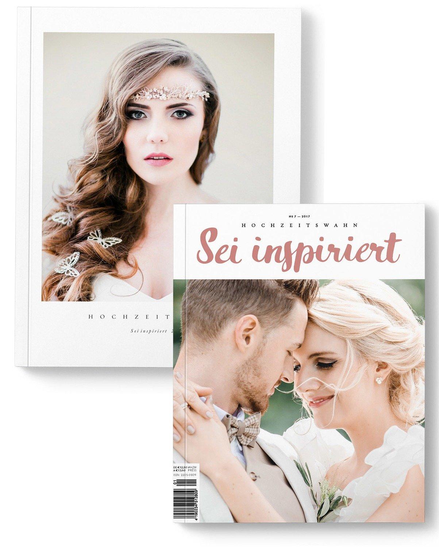 Sei inspiriert 2016 Buch & No 7 Magazin