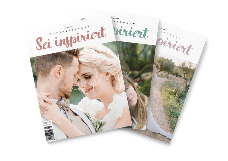 Magazin Bundle (1 & 6 & 7)