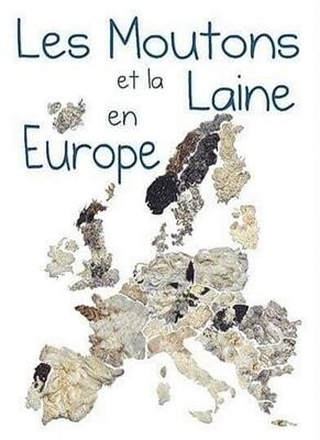 Livre  'Les Moutons et la Laine en Europe'