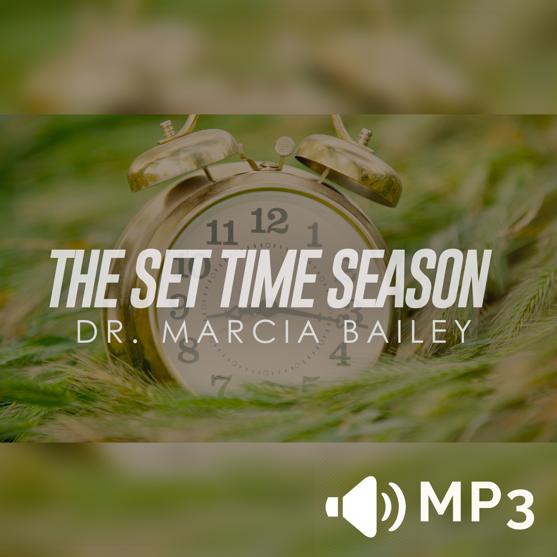 The Set Time Season