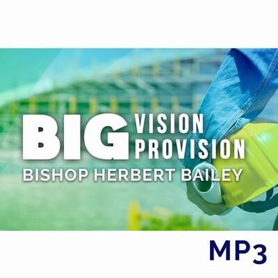 Big Vision Big Provision