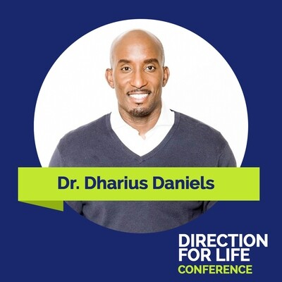 DFL19 | Dr. Dharius Daniels | All I Do is Win